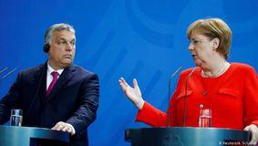 Război diplomatic halucinant între Ungaria și Germania