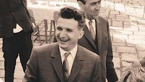 Ceaușescu : Pot să spun că cine mănâncă mai mult moare mai repede?