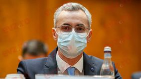 Mutare controversată pregătită de Stelian Ion la ministerul Justiției