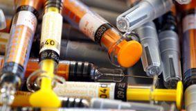 Acele și seringile cumpărate de România din Qatar, în atenţia DNA