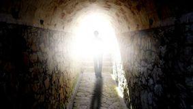 Fenomene paranormale înfricoșătoare. Morții de Covid au trimis mesaje. FOTO