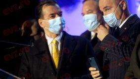 Scandal în PNL! Rareș Bogdan: Am spus purul adevăr. Nu dăm înapoi