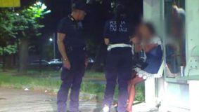 """Polițiștii italieni s-au apropiat de această prostituată. Ce le-a zis tânăra, în limba română: """"Am 25 de ani și…"""""""