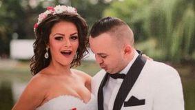 Vasilică Ceterașu și-a întrebat soția la TV cu câți bărbați s-a iubit înainte să fie cu el. Răspunsul Amaliei este surprinzător