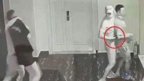 Cuplu ucis cu bestialitate în camera de hotel! Au fost publicate imagini terifiante