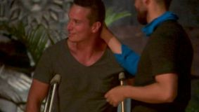 Lucian Barbu părăsește Survivor România 2021. Războinicul s-a accidentat grav și nu mai poate continua competiția