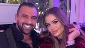 """Este oficial! Alex Bodi a cerut-o pe Daria Radionova de soție: """"O să facă oficial anunțul despre căsătoria noastră"""""""