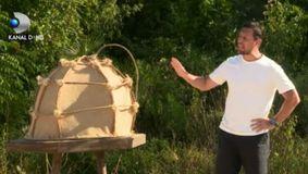 Incident fără precedent la Survivor România. Războinicii și Faimoșii s-au bătut pe mâncare! Staff-ul emisiunii a intervenit prea târziu VIDEO