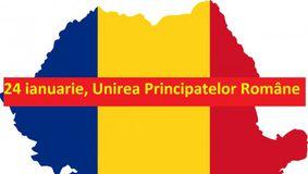24 ianuarie, Unirea Principatelor Române, este zi liberă legală pentru toți românii! Când pică în 2021?