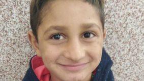 O noua ipoteza in cazul lui Sebastian, copilul de şapte ani, dispărut  de cinci zile fără urmă! Ce s-a intamplat cu micutul