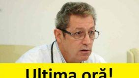 """Adrian Streinu-Cercel, anunț de ultimă oră despre vaccinul anti-Covid-19: """"Am făcut niște teste la cei care s-au vaccinat în prima tură..."""" Ce descoperire au făcut medicii?"""