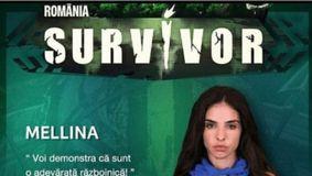 WOW! Cum arată Mellina de la Survivor România 2021 atunci când este machiata si coafată! O recunoști?