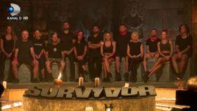 Survivor Romania 2021,  prima eliminare. Cine a fost eliminat aseara de la Survivor Romania