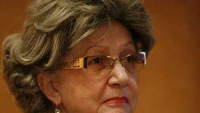 Ruxandra Garofeanu a murit. Este doliu în televiziunea din România