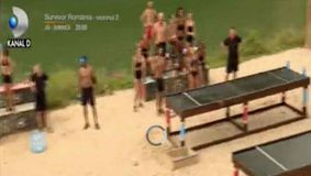 Survivor live stream online 22 ianuarie 2021 Kanal D live video, accidentare cumplită
