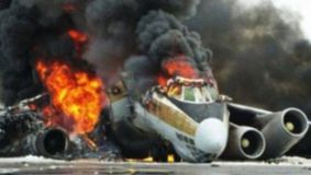 Tragedie aviatică de proporţii! Au murit toţi. Victimele erau celebre