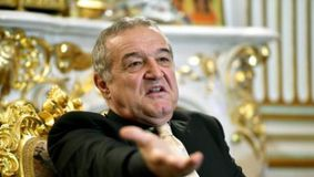 Gigi Becali a vrut să facă fabrică de medicamente în România