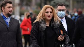 Diana Șoșoacă victorie COLOSALĂ, a învins sistemul și e de neoprit