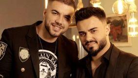 Culiță Sterp și Jador. Cum s-au cunoscut cei doi concurenți de la Survivor România 2021