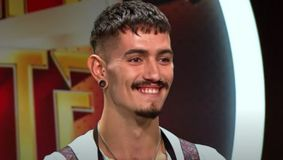 """Emanuel Neagu de la Survivor România a cucerit jurații Chefi la cuțite 2021 cu o rețetă inedită. """"Nu s-a mai gătit așa ceva aici"""""""