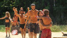 TOP Survivor România 2021. Cine sunt cei mai eficienți concurenți: Jador și Zanni, luptă strânsă pentru poziția fruntașă