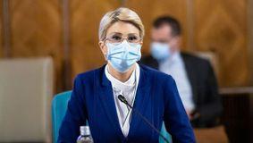Veste şoc pentru aceşti români! Iata cine vor fi cei care vor ramane fara pensie! Ce precizari a facut Raluca Turcan!