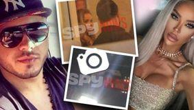 Ce se întâmplă între Bianca Drăgușanu și Gabi Bădălău. Imagini exclusive cu celebrul cuplu. El a fost cu altele, dar de Mărțișor a petrecut cu celebra blondă! / VIDEO PAPARAZZI