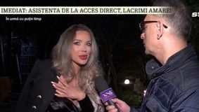 """Bianca Drăgușanu, noi decarații despre relația cu Gabi Bădălău. Ce se întâmplă între ea și afacerist: """"Când mă vezi la Starea Civilă..."""" / VIDEO"""