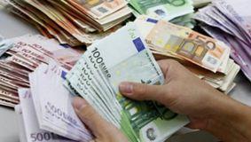 Șoc total la casele de schimb valutar! Cât costă un euro