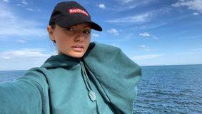 """Alexandra Stan, declarații despre ceea ce se întâmplă între ea și Zanni: """"Cu siguranță este o conexiune"""""""