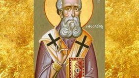 Calendarul ortodox 21 aprilie 2021. Creștinii sărbătoresc un sfânt recunoscut pentru minuniile făcute