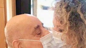 """Viorel Lis, diagnostic crunt din partea medicilor! Oana Lis, alături de soțul ei în aceste momente dificile: """"Fără ea cad!"""""""