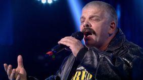"""Omagiu pentru Freddy Mercury la Românii au talent, sezonul 11. Valentin Alexiu a făcut spectacol total cu piesa """"Show must go on"""""""