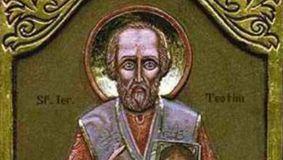 Calendar otodox 20 aprilie 2021. Creștinii sărbătoresc astăzi un mare Sfânt