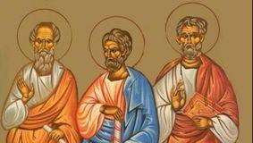 Calendarul ortodox 15 aprilie. Ce mare sărbătoare este astăzi