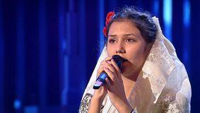"""Ana Maria Dragomir de la Românii au talent, sezonul 11, aplaudată la scenă deschisă de Andra.""""M-am topit toată, am pielea de găină!"""""""
