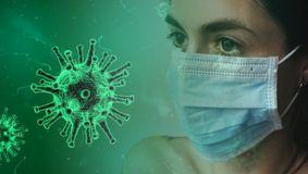 Reinfectarea cu COVID-19 ar putea fi fatală! Specialiștii au descoperit că simptomele pot fi mai puternice decât la prima contagiere