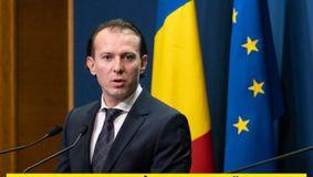 Anunțul mult așteptat de toți românii! Renunțăm la masca de protecție?! Premierul Florin Cîțu a dat vestea