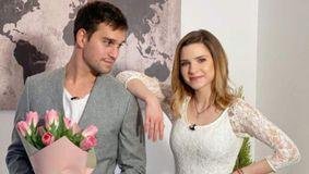 Vlad Gherman și Cristina Ciobănașu, gesturi tandre, după ce au petrecut seara împreună. ''Prințesa mea''