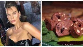 Rețeta pentru salam de biscuiți a Annei Lesko. Vedeta îți dezvăluie o reinterpretare a desertului / FOTO