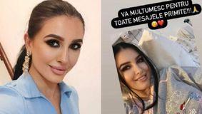 Informații despre starea de sănătate a Mirelei Banias. Fosta concurentă de la Insula Iubirii e încă internată în spital! / FOTO