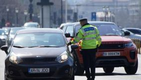 Legea lui Dorel: șoferii sancționați contravențional pot alege perioada în care să stea fără carnete