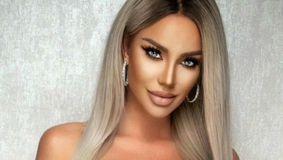 Bianca Drăgușanu a apărut fără lenjerie intimă în mediul online?
