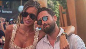 Dani Oțil a povestit cum a cucerit-o pe logodnica sa, Gabriela Prisăcariu