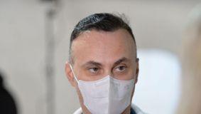 """Medicul Adrian Marinescu: """"De acum incolo sa ne asteptam sa avem o situatie tot mai buna"""" Cand vom reveni la normalitate?"""
