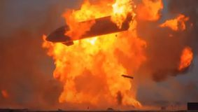 URMEAZĂ O CATASTROFĂ! Racheta chinezească va lovi pământul. Unde se va întâmpla totul