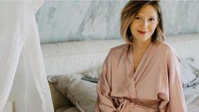 Adela Popescu întâmpină probleme în ultimul trimestru de sarcină