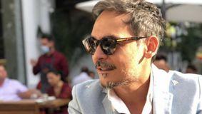 Răzvan Simion, apariție ȘOC la nunta lui Dani Oțil! Cum s-a afișat acesta
