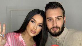 """Larisa Udilă și Alexandru Ogică se vor căsători! Vedeta le-a dat vestea cea mare fanilor: """"A răsărit soarele pe strada noastră"""""""