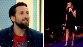 Dani Oțil, declarație bombă despre Simona Halep într-o discuție cu Mihai Bobonete: `Ai văzut ce craci are în rochie?` Reacția vedetei din Las Fierbinți e genială | VIDEO